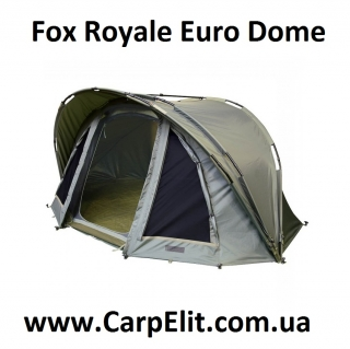 Fox Royale Euro Dome