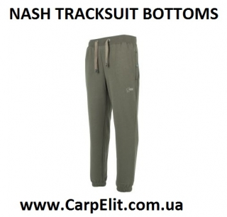 NASH TRACKSUIT BOTTOMS