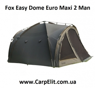 Fox Easy Dome Euro Maxi 2 Man