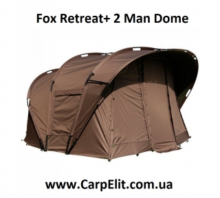 Палатка Fox Retreat+ 2 Man Dome