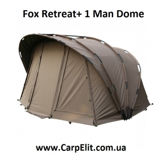Палатка Fox Retreat+ 1 Man Dome