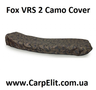 Одеяло Fox VRS 2 Camo Cover