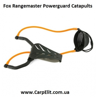 Fox Rangemaster Powerguard Catapults