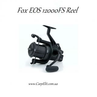 Катушка Fox EOS 12000FS Reel