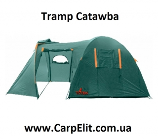 Tramp Catawba
