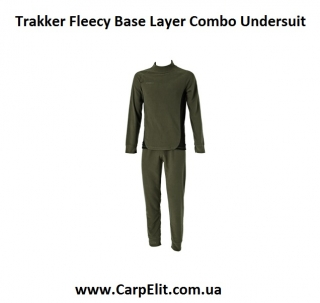 Trakker Fleecy Base Layer Combo Undersuit