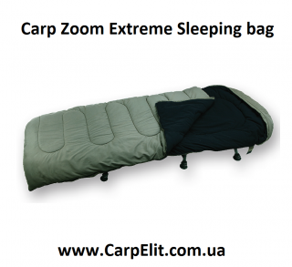 Carp Zoom Extreme Sleeping bag