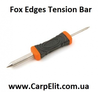 Fox Edges Tension Bar