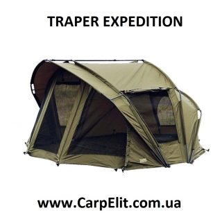 TRAPER EXPEDITION