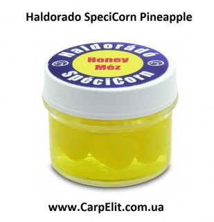 Haldorado SpeciCorn Pineapple