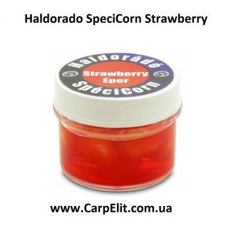 Haldorado SpeciCorn Strawberry