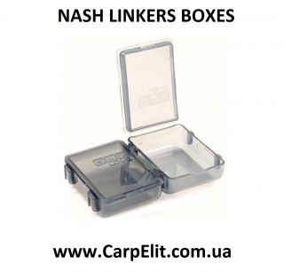 NASH LINKERS BOXES