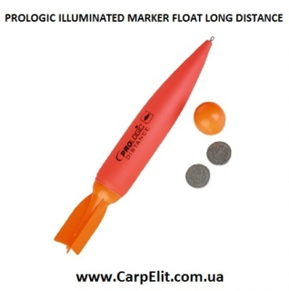 PROLOGIC ILLUMINATED MARKER FLOAT LONG DISTANCE