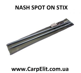 NASH SPOT ON STIX