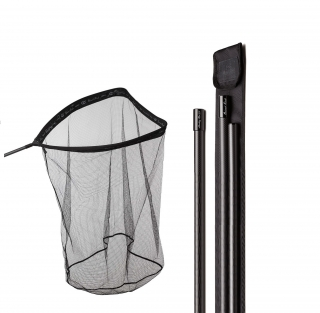 Подсак + ручка + чехол Orient Rods Snatch Landing Net 2.0 Head & Spare Net