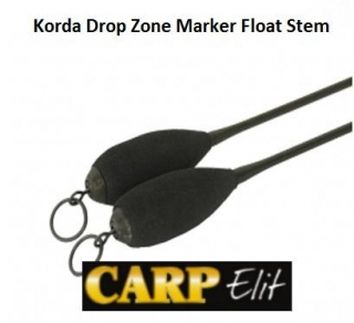 Korda Drop Zone Marker Float Stem