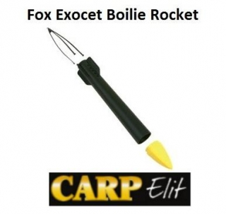 Fox Exocet Boilie Rocket