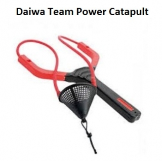 Daiwa Team Power Catapult