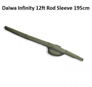 Daiwa Infinity 12ft Rod Sleeve 195cm