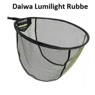 Daiwa Lumilight Rubber