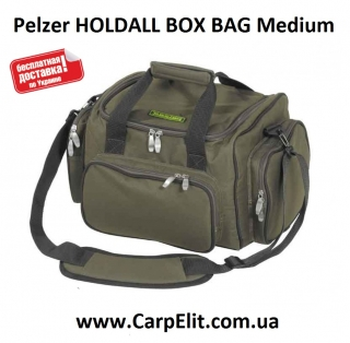 Pelzer HOLDALL BOX BAG Medium