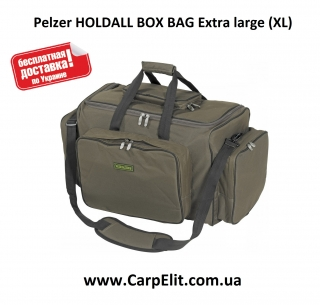 Pelzer HOLDALL BOX BAG Extra large (XL)