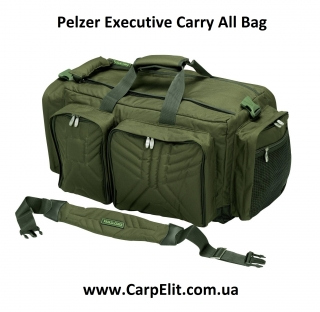 Pelzer Executive Carry All Bag