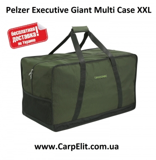 Pelzer Executive Giant Multi Case XXL