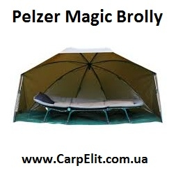 Pelzer Magic Brolly
