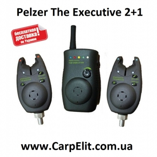 Pelzer The Executive 2+1