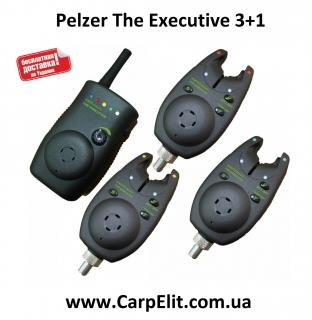 Pelzer The Executive 3+1