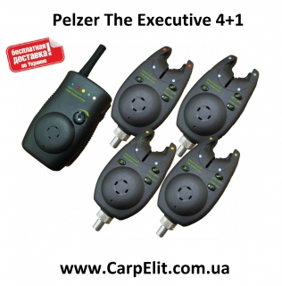 Pelzer The Executive 4+1