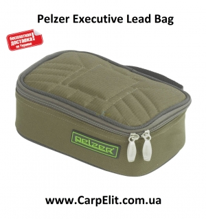Pelzer Executive Lead Bag