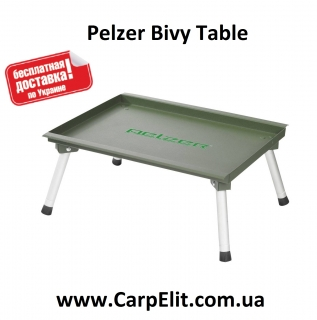 Pelzer Flexo Bivvy Table