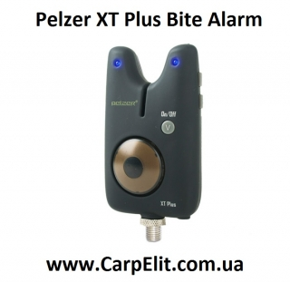 Pelzer XT Plus Bite Alarm