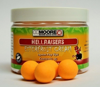 CC Moore Esterfruit Cream Hellraisers 12mm