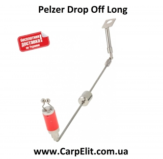 Pelzer Drop Off Long