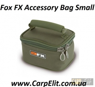 Fox FX Accessory Bag Small
