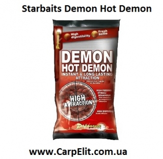 Starbaits Demon Hot Demon