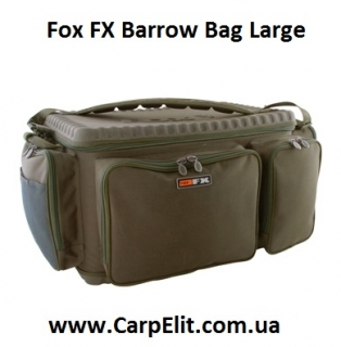 Fox FX Barrow Bag Large