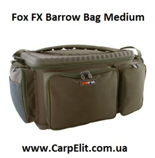 Fox FX Barrow Bag Medium