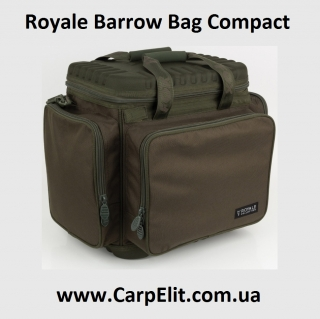 Royale Barrow Bag Compact