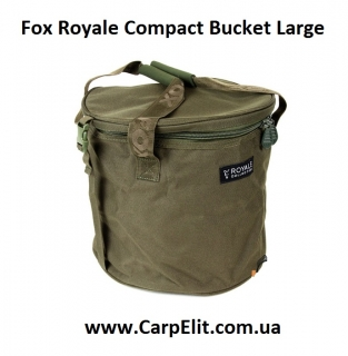 Fox Royale Compact Bucket Large