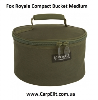 Fox Royale Compact Bucket Medium