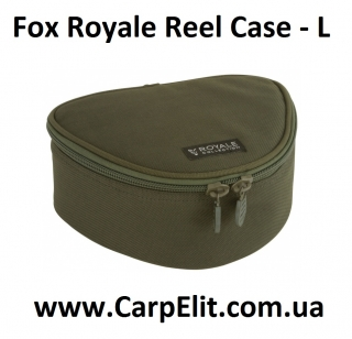 Fox Royale Reel Case - L