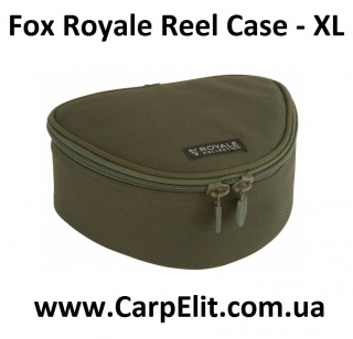 Fox Royale Reel Case - XL