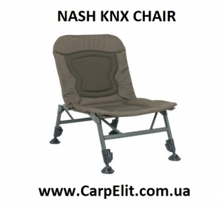 NASH KNX CHAIR