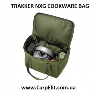 Сумка для посуды TRAKKER NXG COOKWARE BAG