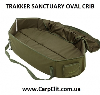 Мат TRAKKER SANCTUARY OVAL CRIB
