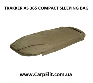 Спальный мешок TRAKKER AS 365 COMPACT SLEEPING BAG